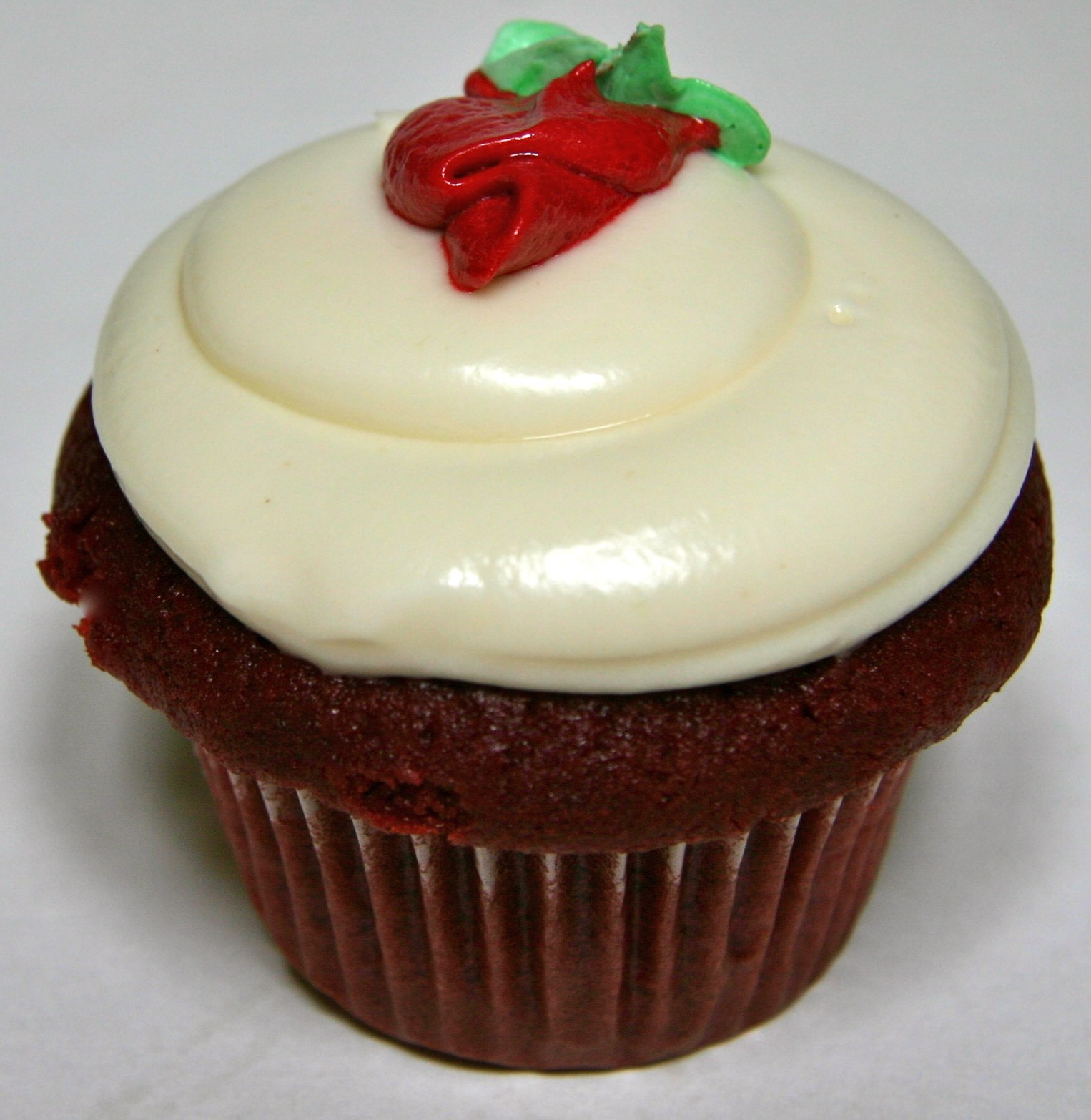Red Velvet Birthday Cupcakes Red Velvet Cupcake