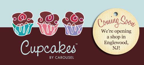 Carousel Cakes In Englewood Nj