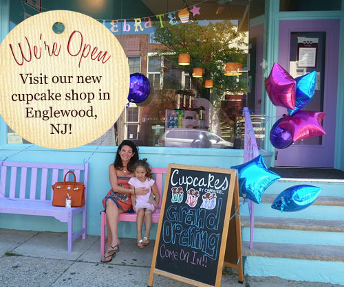englewood cupcake shop opening