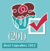 201 Best Cupcakes 2012